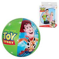 Надувной мяч Intex  Disney Story