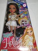 Кукла Ясмин Праздник Братц (BRATZ Holiday Absolute Angel Yasmin Doll)