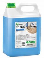 GRASS Клининговое нейтральное моющее средство Neutral 5 кг.
