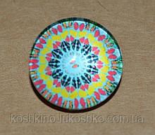 Сменная кнопка чанка 18 мм