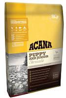 Корм для щенков средних пород Acana Puppy & Junior 17 кг
