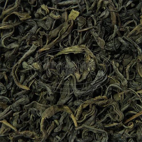 Грузинский зеленый йодированный чай 500 грамм