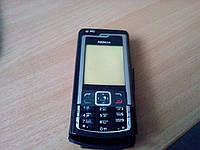 Корпус Nokia N72  новый