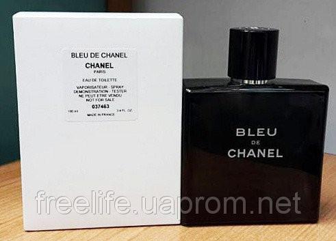 """Демонстрационный тестер Chanel Bleu de Chanel Tester  - Интернет-магазин """"Sex_After_Sex"""" в Киеве"""