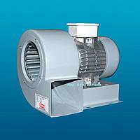 Промышленный радиальный вентилятор BVN OBR 140 M-2K, Турция