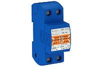 Комбинированный разрядник, 1-полюсный, MCD 125-B NPE для сетей TN и TT (5096865)