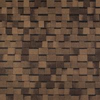Битумная черепица Tegola Мастер Премьер светло-коричневый