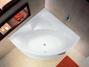 KOLO RELAX ванна угловая 150*150 см, с ножками, фото 2