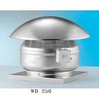 Вентилятор DOSPEL WD 315 промышленный крышный центробежный