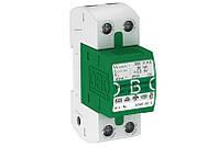 Разрядник MC 50-B VDE, 255 В, 1-полюсный для сетей TN (5096847)