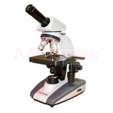 Микроскоп биологический XS-5510 (40х-1600х)