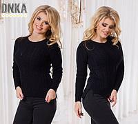 Женский осенний свитер 882700