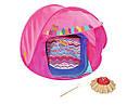 Палатка кемпинг куклы Беби Борн игровой набор Baby Born Zapf Creation 823743, фото 6