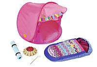 Палатка кемпинг для куклы Беби Борн игровой набор Baby Born Zapf Creation 823743, фото 1