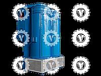 Сепаратор зерноочистительный виброцентробежный БЦСМ-100А