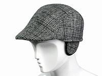 Зимняя кепка для мужчины
