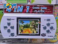 Электронная игра 963A 4 в 1