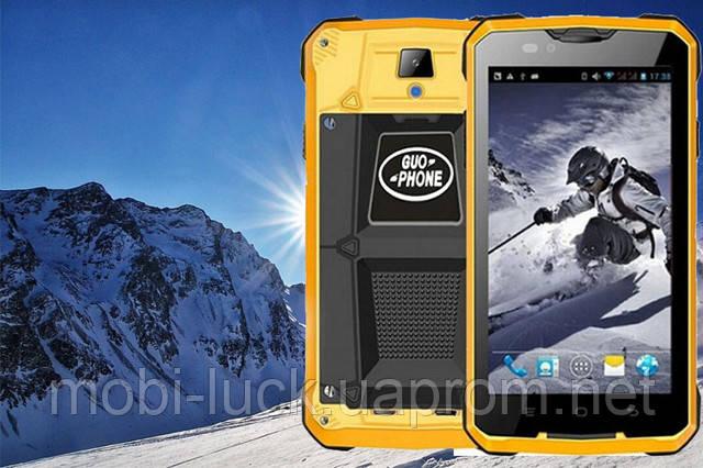 Какой лучше купить защищенный смартфон ?