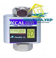 """Магнитный умягчитель воды XCAL DIMA 20.000 Gauss 1000 L/h 3/4""""в"""