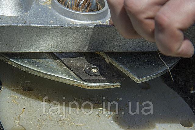 измельчитель веток электрический Sadko фото 3