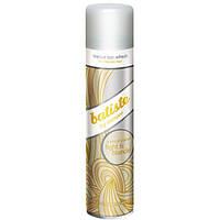Batiste Dry Shampoo A Hint of Color Light & Blonde - Сухой шампунь для волос 200 мл.