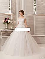 Свадебное платье 16-500