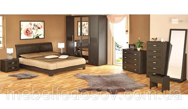 модульная спальня токио мебель сервис