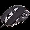 Игровая мышь LogicFox LF-GM 053 USB Black