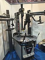 """Станок шиномонтажный суперавтомат двухскоростой АТН М72 с """"третьей рукой"""""""