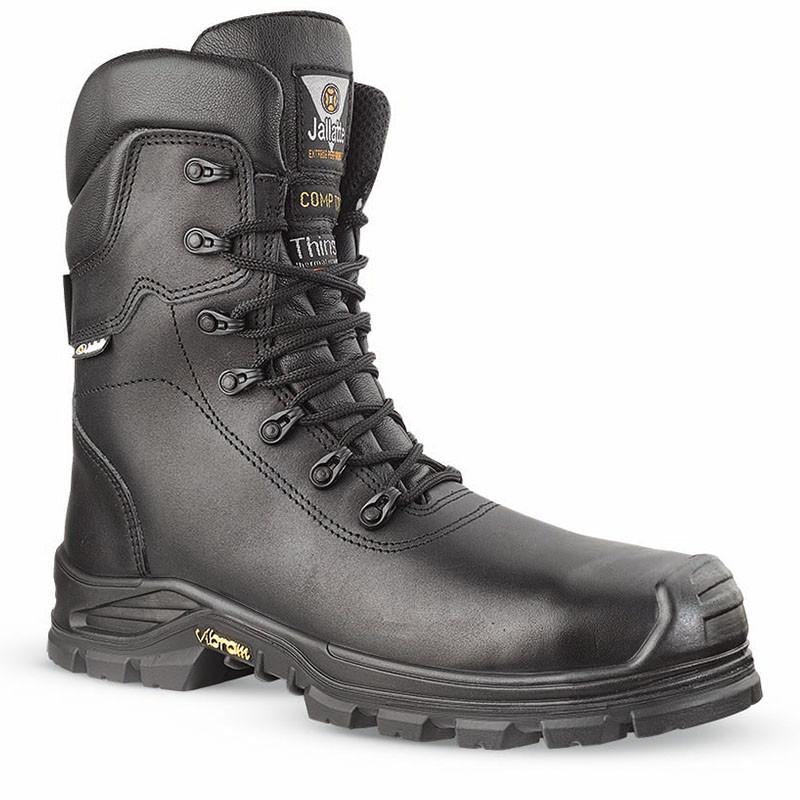 Высокие ботинки JALSIBERIEN
