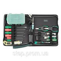 Набор инструментов для ремонта электроники Pros'Kit 1PK-612NB