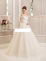 Свадебное платье 16-501