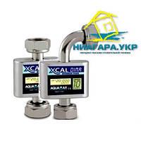 """Магнитный умягчитель воды XCAL DIMA  L 20.000 Gauss 800 L/h 1/2""""в"""