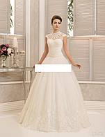 Свадебное платье 16-503