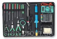 Профессиональный набор инструментов для электроники Pro'sKit 1PK-616B