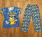 Пижамы детские для мальчиков, фото 4