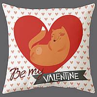 Подарочная подушка Арт. 1001