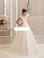 Свадебное платье 16-504
