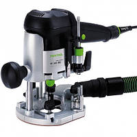Фрезер Festool OF 1010 EBQ-Set (574175)