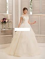 Свадебное платье 16-505