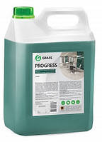 """GRASS Клининговое универсальное низкопенное моющее средство """"Progress"""" 5 кг."""