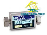 """Магнитный умягчитель воды XCAL MEGAMAX 24.000 Gauss 1200 L/h 3/4""""в"""