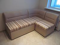 Кухонный уголок ВизитКа со спальным местом (Дойчман)