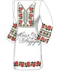 Заготовка для вишивання плаття РА - 26  продажа a20a425442ae5