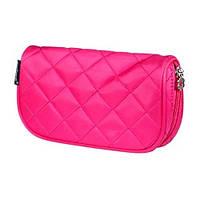 Экстравагантная косметичка-сумочка