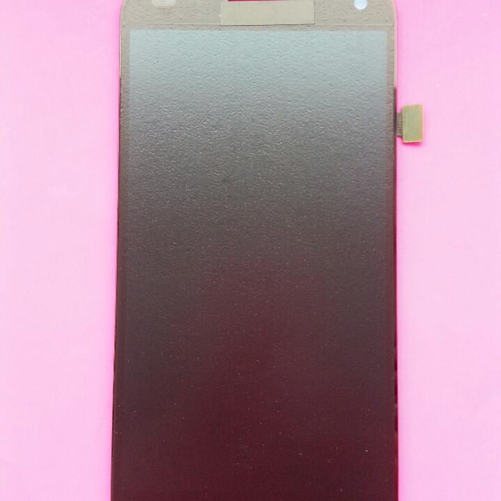 Дисплей для Lenovo s580 черный с тачскрином