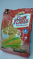 Кукурузные хлопья Smako Corn Flakes 500g