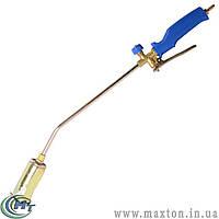 Горелка газовая с клапаном Ø 60 мм, газ пропан   MasterTool