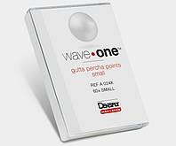 Набор гуттаперчивых штифтов Wave One (Вэйв ван), Dentsply (Дентсплай)