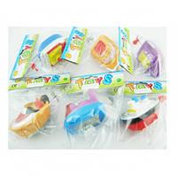 Водоплавающие игрушки TY909-P